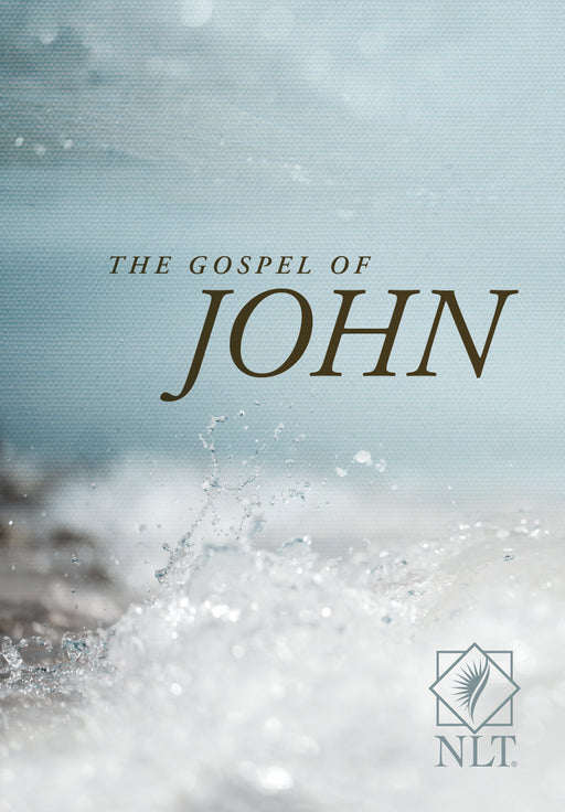 Gospel of John NLT 10-Pack (Softcover)