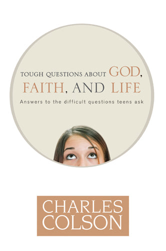 Tough Questions about God, Faith, and Life