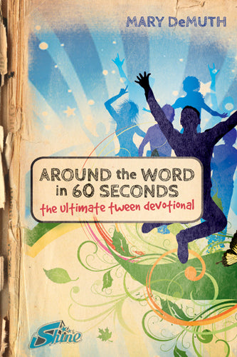 Around the Word in 60 Seconds
