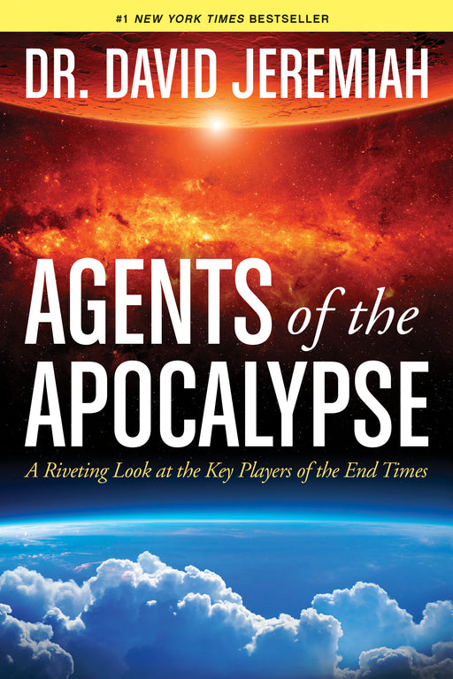 Agents of the Apocalypse