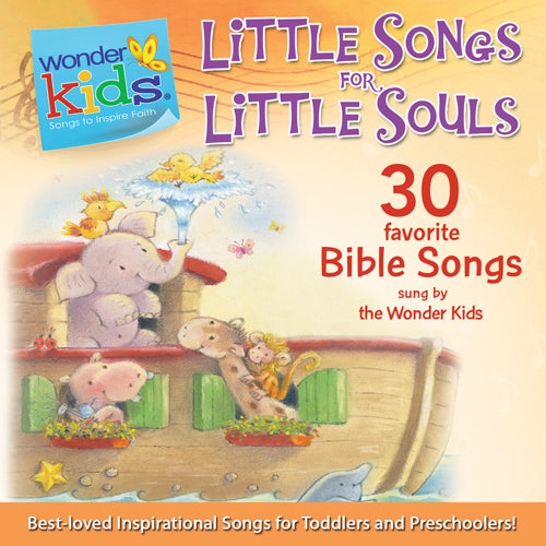 Little Songs for Little Souls