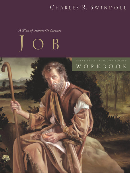 Great Lives: Job Workbook