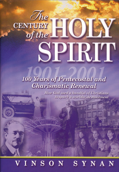 The Century of Holy Spirit