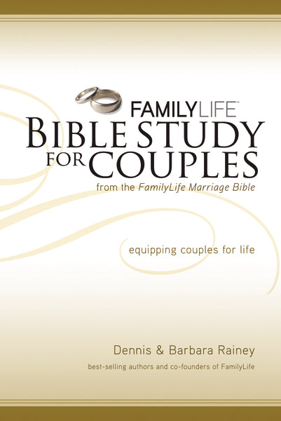 Family Life Bible Study for Couples