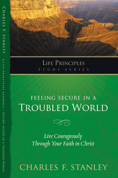 Feeling Secure in a Troubled World