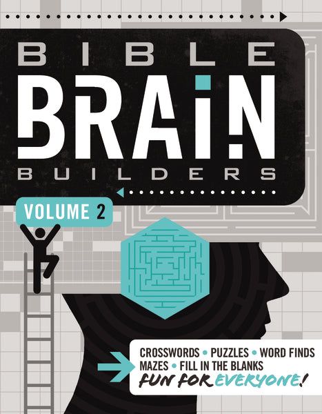 Bible Brain Builders, Volume 2