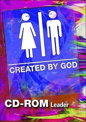 Created by God CD-ROM Leader
