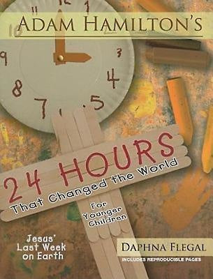 24 Hours That Changed the World for Younger Children