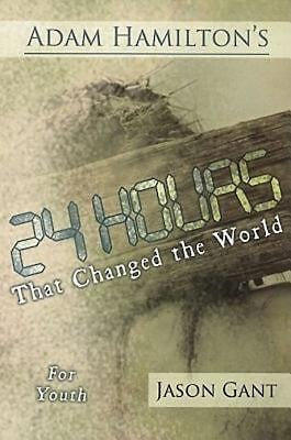24 Hours That Changed the World for Youth