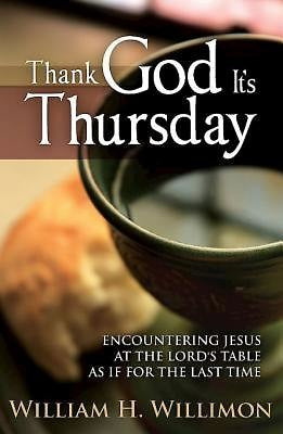 Thank God It's Thursday
