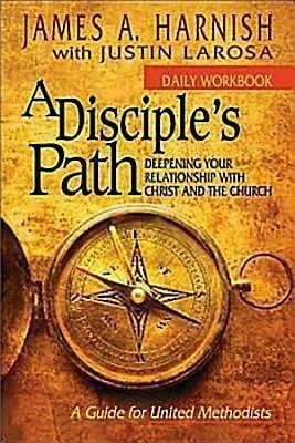Disciple's Path: Daily Workbook, A