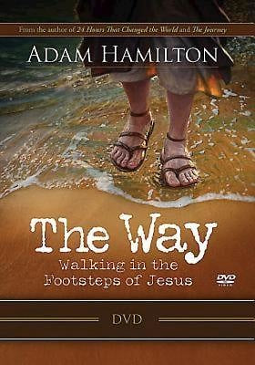 The Way: DVD