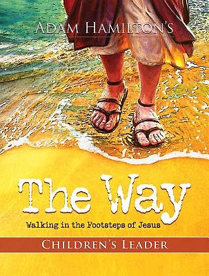 The Way: Children's Leader