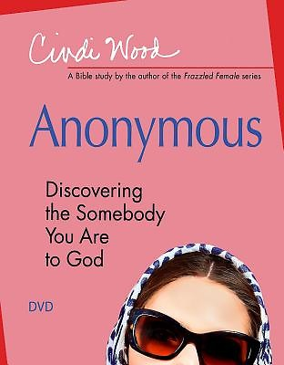 Anonymous - Women's Bible Study DVD
