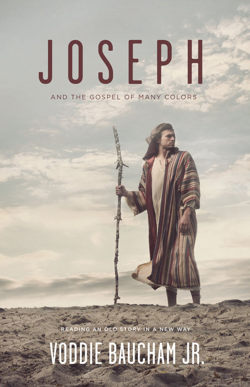 Joseph and the Gospel of Many Colors