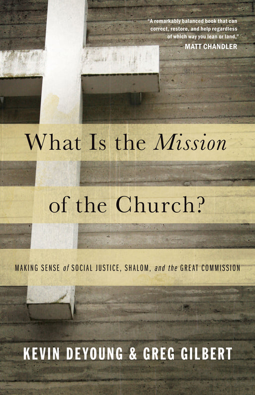 What Is the Mission of the Church?