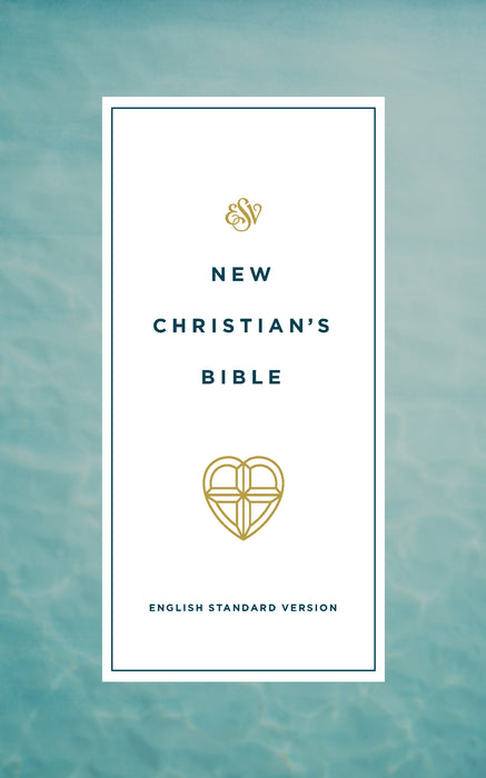 ESV New Christian's Bible