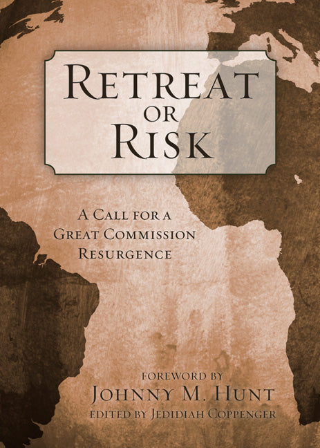 Retreat or Risk