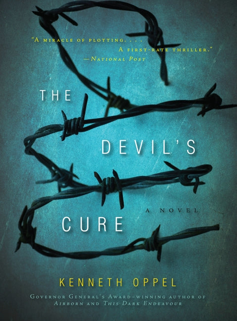 Devil's Cure, The