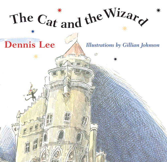 The Cat And The Wizard