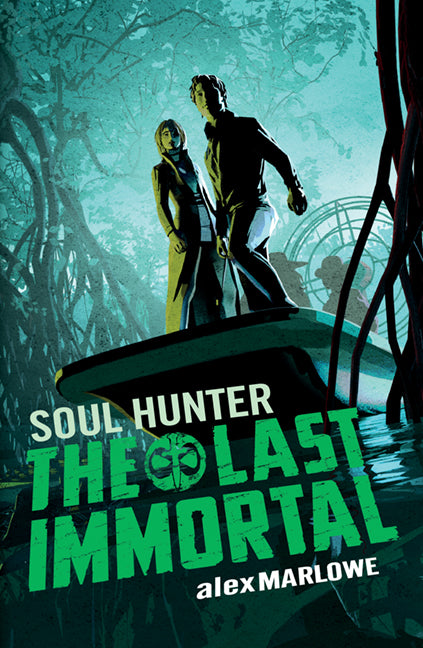 The Last Immortal 2: Soul Hunter