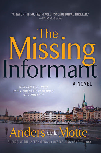 The Missing Informant