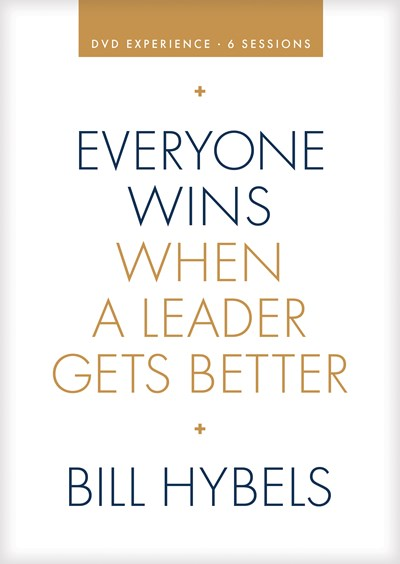 Everyone Wins When a Leader Gets Better DVD Experience