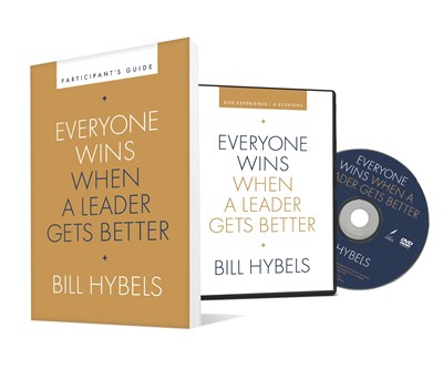 Everyone Wins When a Leader Gets Better Participant's Guide with DVD