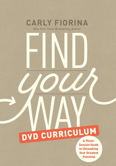 Find Your Way DVD Curriculum