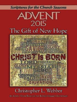The Gift of New Hope - Large Print