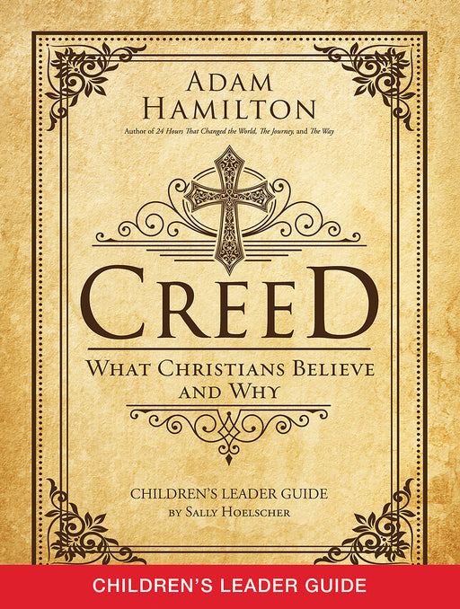 Creed Children's Leader Guide