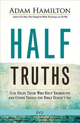 Half Truths DVD
