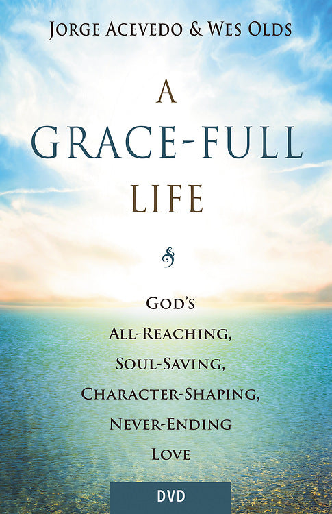A Grace-Full Life DVD