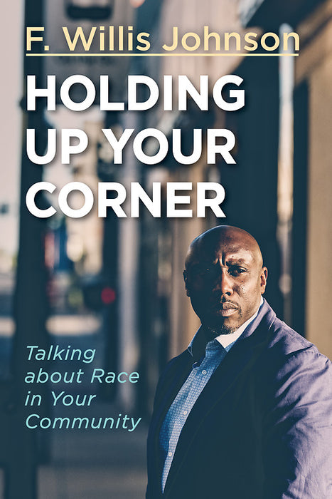 Holding Up Your Corner