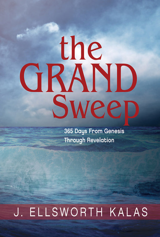 The Grand Sweep - Large Print