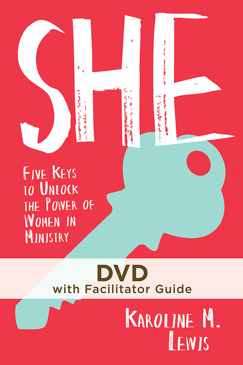 She: DVD with Facilitator Guide