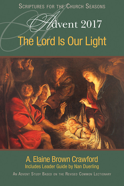 The Lord Is Our Light