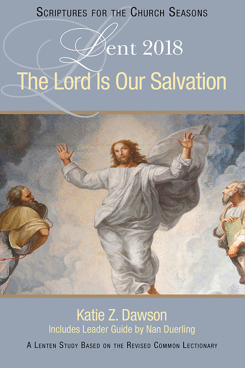 The Lord Is Our Salvation