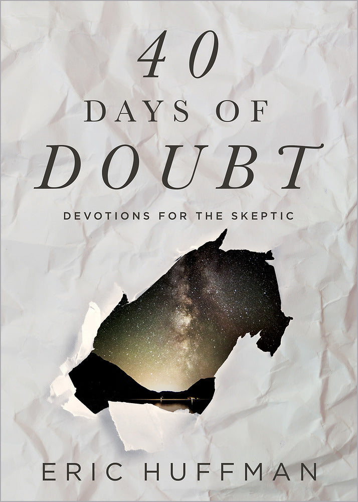 40 Days of Doubt