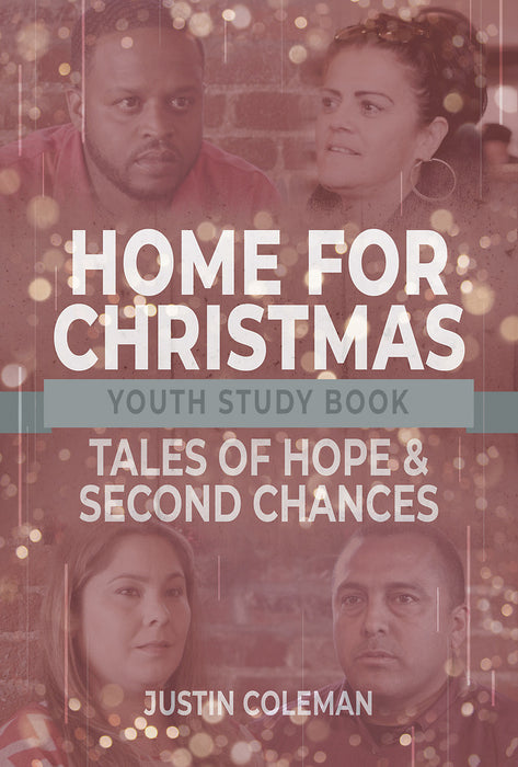 Home for Christmas Youth Study Book