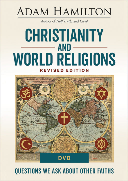 Christianity and World Religions DVD