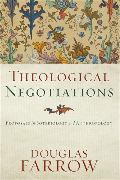 Theological Negotiations