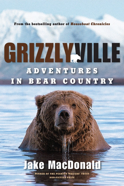 Grizzlyville