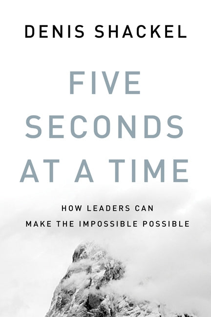 Five Seconds At A Time