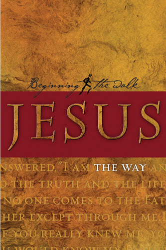 Jesus: The Way
