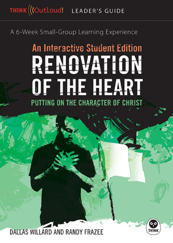 Renovation of the Heart Leader's Guide and Interactive Student Edition