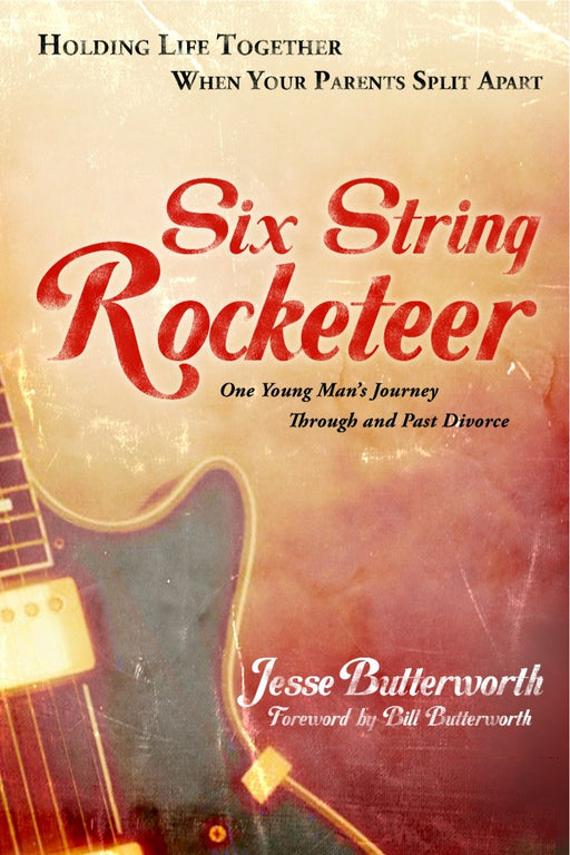 Six String Rocketeer