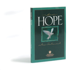 Lbla Here's Hope New Testament