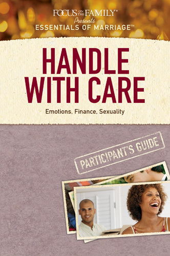 Handle with Care Participant's Guide