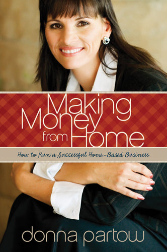 Making Money from Home